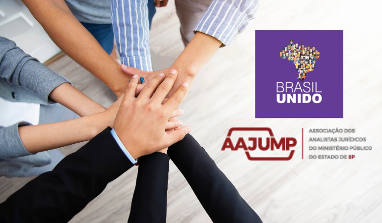 O Movimento Brasil Unido precisa do seu apoio